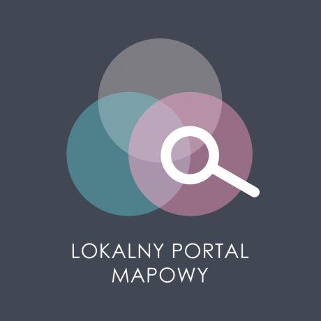 Lokalny Portal Mapowy