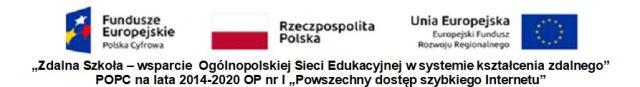 Zdolna Szkoła - banner - wsparcie