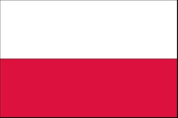 flaga Polski (biało-czerwona)